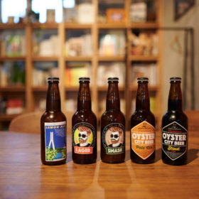 Session's Breweryクラフトビール5本セット